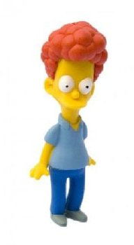 * Simpsons Rod Flanders, Simpsonovi