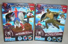 * Spiderman KLIP KITZ deluxe kit 2v1 2druhy -  (89005, 89006)