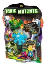 * Toxic mutants 2ks blister