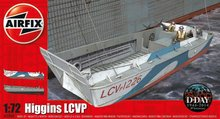 * Classic Kit military A02340 - Higgins LCVP (1:72)