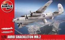* Classic Kit letadlo A11004 - Avro Shackleton MR2 (1:72)