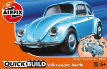 * Quick Build auto J6015 - VW Beetle - nová forma