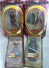 * Figurka Lord of the rings two towers - epee