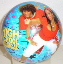 HSM mic 140mm - High School Musical