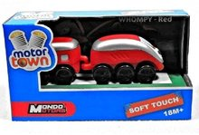 Mondo MotorTown Duo pack auto 18m+