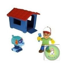 * FP Handy Manny Mistr asst M4844 fisher price N3659