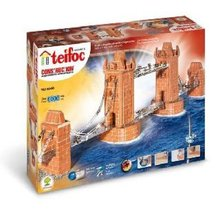 Teifoc Tower Bridge č. 2000