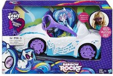 * My Little Pony Eguestria Girls auto