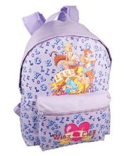Batůžek Winx Club Backpack
