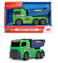 AS Dump Truck 16cm auto / mini action serie dickie toys