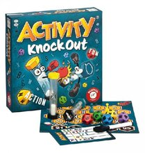 * Activity Knock Qut hra 12+,