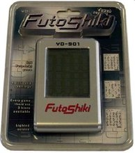 * Futoshiki-el. Touch Screen-901 ,digi hra