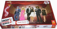 PUZZLE 260 High School Musical Trefl